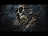 S.T.A.L.K.E.R. Дом на болоте (аудиокнига) Алексей Калугин