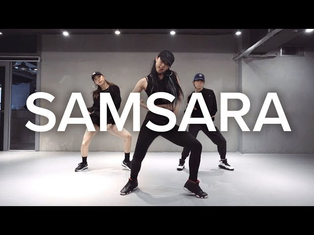 Samsara - Tungevaag Raaban / Jane Kim Choreography