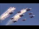 Russian Air Force 2017 ВВС России 2017 Fuerza Aérea de Rusia.
