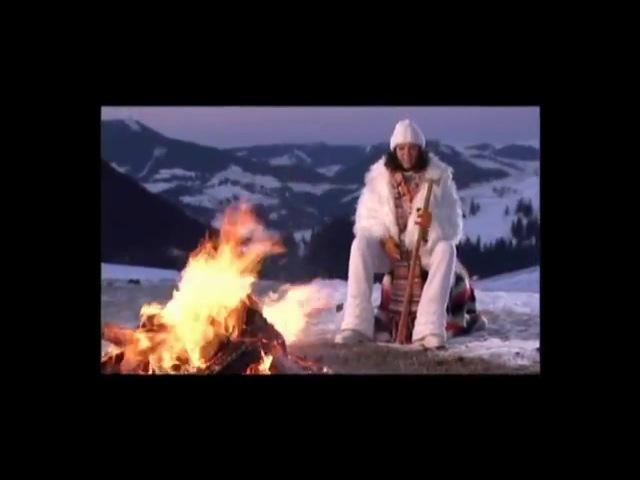 2002. Ruslana - Koljada . Добрий вечір тобі пане господарю ( film Christmas Legends)
