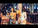 Таиланд Симиланы Дайвинг Улица Красных Фонарей