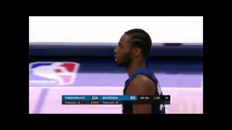 Andrew Wiggins 19 points Highlights vs Dallas Mavericks