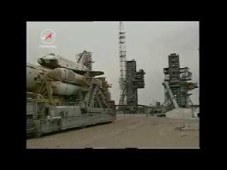 Архив. Подготовка и запуск МТКС