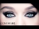 Introducing The NEW Total Tease Mascara with Katy Perry   COVERGIRL