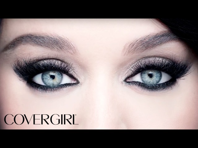 Introducing The NEW Total Tease Mascara with Katy Perry | COVERGIRL