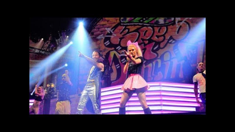 DJ BoBo - Take Control Let The Dream Come True ( Mystorial LIVE DVD/Blu-Ray )