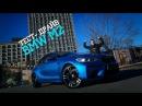 Тест драйв BMW M2