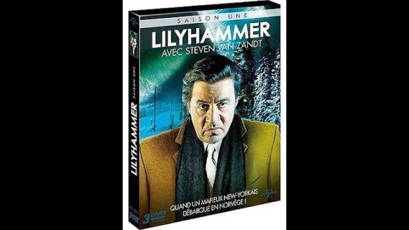 Lilyhammer - Saison 1 - VF