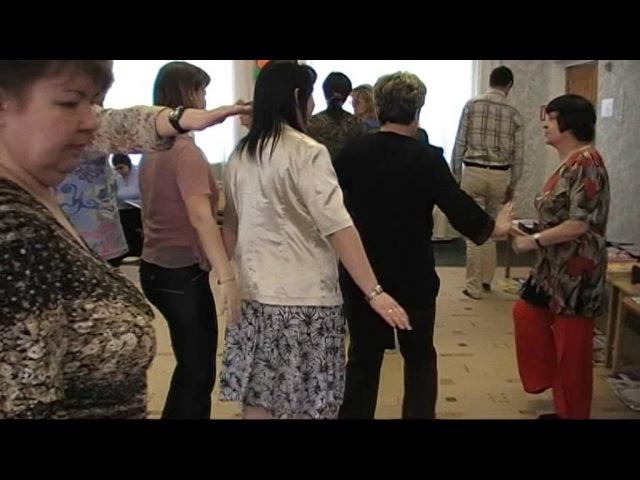 Танцевальная ритмика для малышей (чок,чок,каблучок, с орешками, самолёты, колобок)