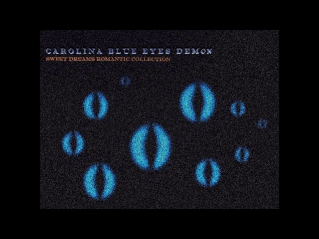 Boulevard Depo–Carolina Blue Eyes Demon