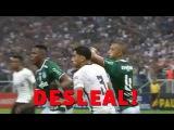 Vitor Hugo do Palmeiras d