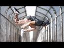 Монстр ВЗРЫВНОГО ТРЕНИНГА - Warren James Li - Китайский СУПЕРМЕН Street Workout мотивация