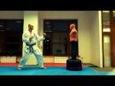 Ура маваши гери. Уширо маваши гери. Martial arts. Каратэ клуб СКИФ/Karate club SKIF.