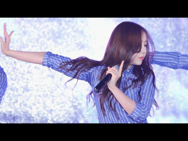 170523 여자친구 (GFRIEND) 'FINGERTIP' 신비 직캠 @원광대 축제 4K Fancam by -wA-