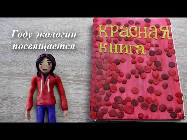 Крапивина Ольга (16 лет, г. Бирск). Красная книга » Freewka.com - Смотреть онлайн в хорощем качестве