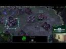 Stream Starcraft II - Wood League - Terran 4
