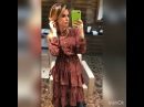 Instagram post by Ксения Бородина • Oct 19, 2017 at 3:50pm UTC