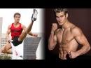 ПЛЯЖНИК в ММА - Sage Northcutt - Молодая ЗВЕЗДА UFC - Фитнес мотивация