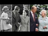 Queen Elizabeth II turns 91 Her Life in Pictures