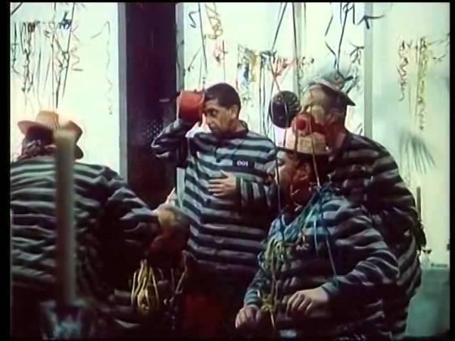 Šest uprchlíků 1970 j