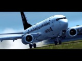 FSX Movie  Commercial Aviation