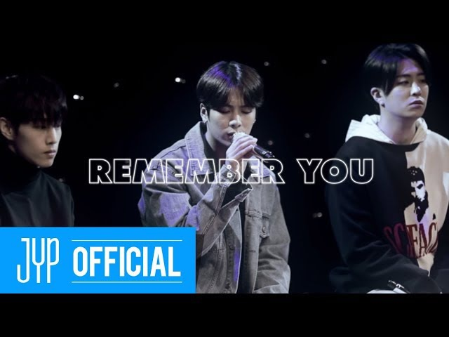 GOT7 - Remember You