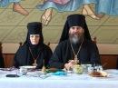 Духовник Радонежа Архимандрит Амвросий Юрасов