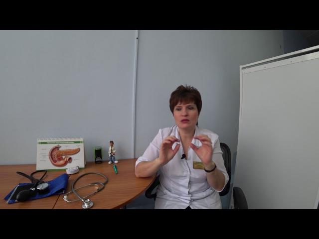 ГИПЕРТОНИЯ Лечение артериальной гипертензии без лекарств
