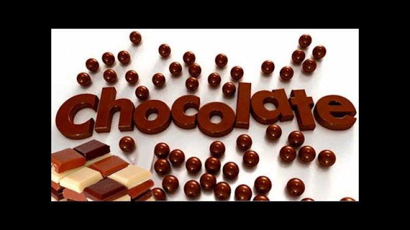 FATOS SOBRE CHOCOLATE