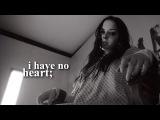roman &amp kate i have no heart