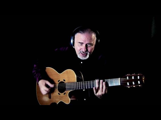 Pink Floyd - Comfortably Numb - Igor Presnyakov - solo acoustic guitar