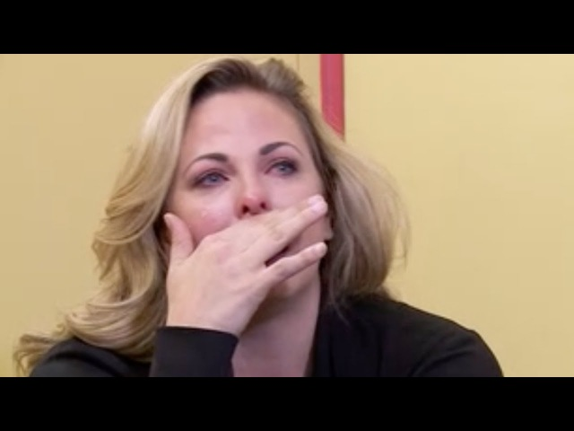 Dance Moms - Ashlee Cries And Leaves (Season 7, Episode 25)