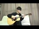 (BTS) DNA - Sungha Jung
