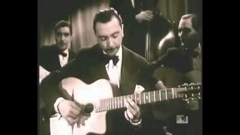 Quintet of the hot club of France - Jattendrai Swing 1939