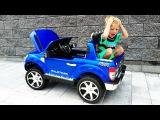 POWER WHEEL Ride On Ford Ranger Wildtrack