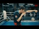 Прямой удар в боксе Как бить прямые удары руками