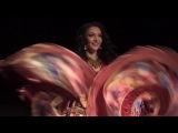 Ruslanov Sisters (Сестры Руслановы) -  Мар Чае (Официальное видео). Цыганский танец. Музыка - RiO RomanesE.