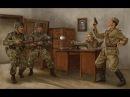 ВОЕННЫЕ ФИЛЬМЫ 2017 СМЕРТЬ ШПИОНАМ СС РАЙХ Фильм про ВОВ 1941-1945