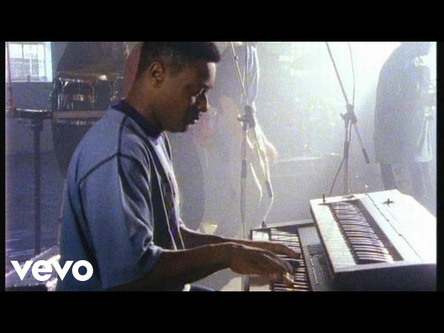 Incognito - Dont You Worry Bout A Thing