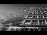 Fernando Ferreyra - Dreamers - Frisky Radio February - 2016