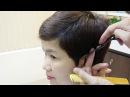 Kiểu tóc tém - Pixie