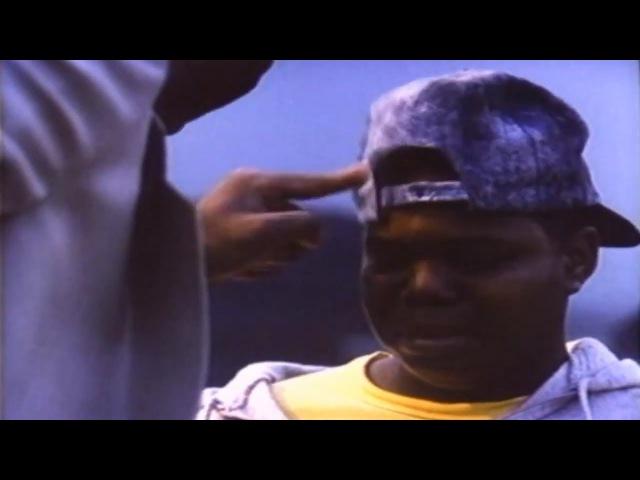 Big Daddy Kane - Rap Summary (Lean On Me Soundtrack) [Video]
