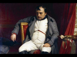 the reasons for napoleon bonapartes defeat