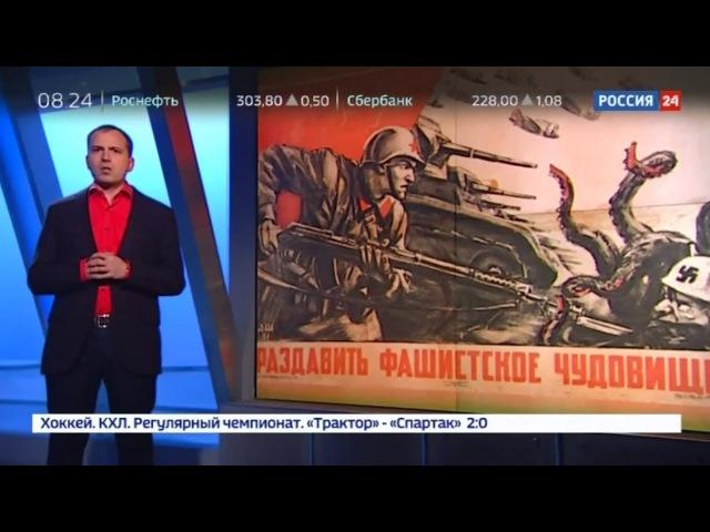 Химера совести. Константин Сёмин «АгитПроп» 25.11.2017