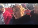 В Одесі перекрили київську трасу Страшні затори