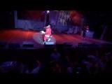 Tech N9ne - K.O.D. Tour Live from Kansas City DVD Part 5