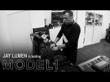 JAY LUMEN is testing MODEL 1 10-11-2016 PLAYdifferently