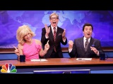 The News Team That Jokes a Lot w Claire Danes &amp J.K. Simmons