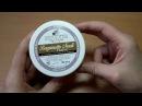 Бритье Обзор итальянского мыла для бритья Tcheon Fung Sing TFS Bergamotto Neroli Review