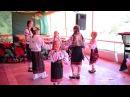 Senegeac Briana - Cantec pentru bunicuta la Festivalul de Folclor Mugurasii Neamtului